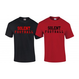 Solent Seahawks Academy - Solent Football T-Shirt