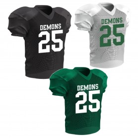 Exeter Demons - Offence/Defence Practice Jersey