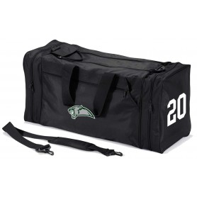Edinburgh Predators - Custom Embroidered & Printed Kit Bag