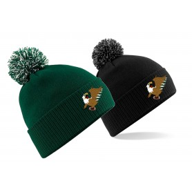 Leeds Gryphons - Embroidered Bobble Hat