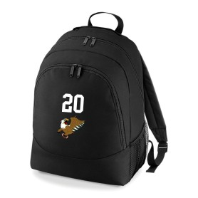 Leeds Gryphons - Custom Embroidered Backpack