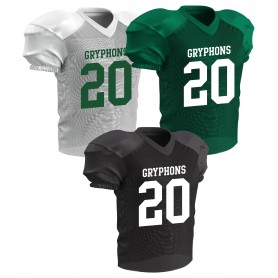 Leeds Gryphons - Offence/Defence Practice Jersey