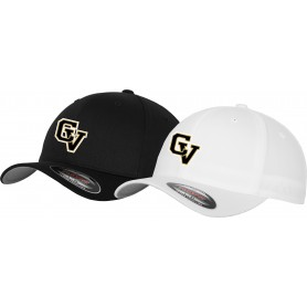Clyde Valley Hawks - Embroidered Flex Fit Cap