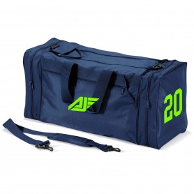 Antrim Jets - Custom Embroidered And Printed Kit Bag