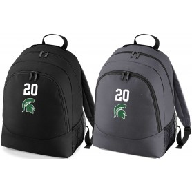 Shape Spartans - Universal Backpack