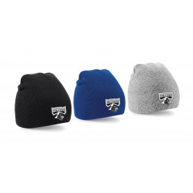 Crewe Railroaders - Embroidered Beanie Hat