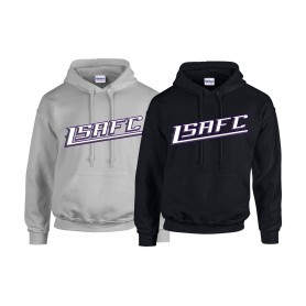 LSAFC Coaches - Full Logo Hoodie