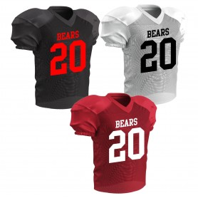 Bradford Bears - Offence/Defence Practice Jersey