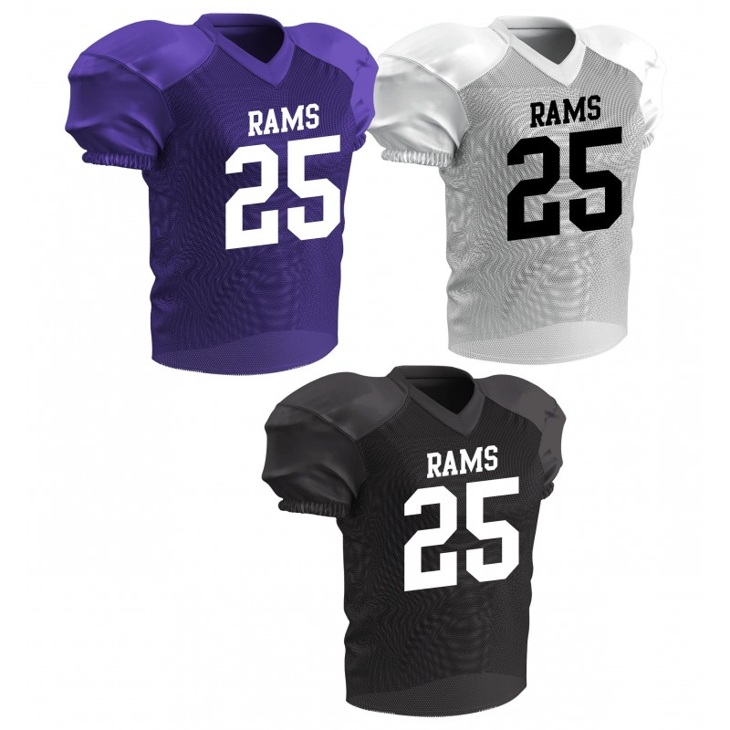 Yorkshire Academy Rams - Offence/Defence Practice Jersey