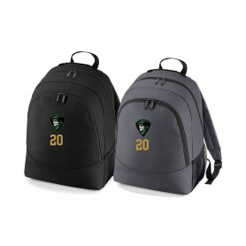 Furness Phantoms - Custom Embroidered Backpack