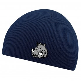 Embroidered Beanie Hat