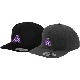 Yorkshire Academy Assassins - Embroidered Snapback