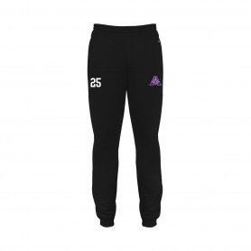 Yorkshire Academy Assassins - Badger Embroidered Cuff Joggers