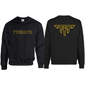 Manchester Tyrants - Team Logo Sweat Shirt