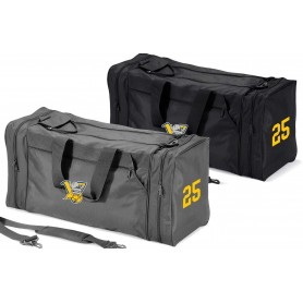 Limerick Vikings - Custom Embroidered And Print Kit Bag