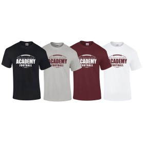 Northants Knights Academy - Laces Logo T Shirt