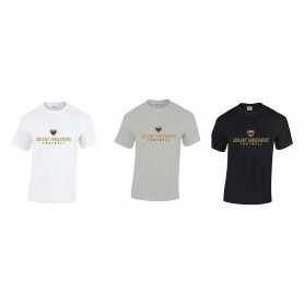 Solent Thrashers - Youth Text Logo T-Shirt