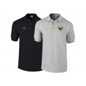 Solent Thrashers - Custom Embroidered Polo Shirt