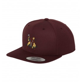Ipswich Cardinals - Embroidered Snapback