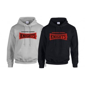 HACL Knights - Text Logo Hoodie