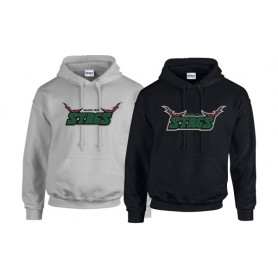 HACL Stags - Text Logo Hoodie