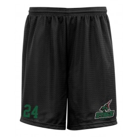 HACL Stags - Custom Embroidered Mesh Shorts