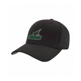 HACL Stags - Embroidered Flex Fit Cap