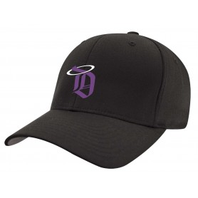 Durham Saints  - Embroidered Flex Fit Cap