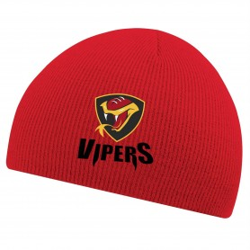 Donegal Derry Vipers - Embroidered Beanie Hat