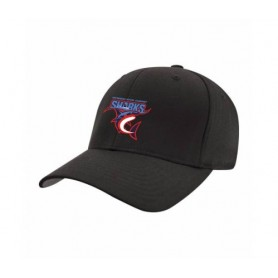 HACL Sharks - Embroidered Flex Fit Cap