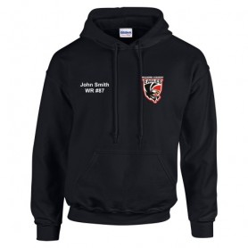 HACL Eagles - Custom Embroidered Hoodie