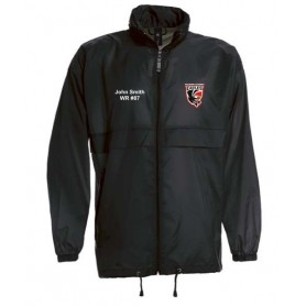 HACL Eagles - Custom Lightweight College Rain Jacket