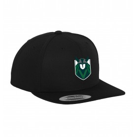 Cardiff Valkyries - Embroidered Snapback