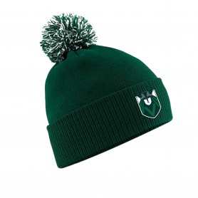 Cardiff Valkyries - Embroidered Bobble Hat