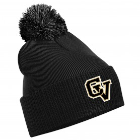 Clyde Valley Blackhawks - CV Embroidered Bobble Hat