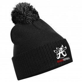 Aberdeen Oilcats - Embroidered Bobble Hat