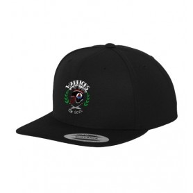 Galway Warriors - Embroidered Snapback