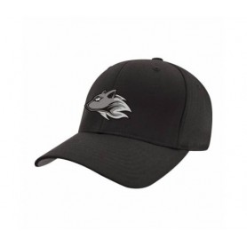 Bucks Wolves - Embroidered Flex Fit Cap