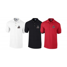 Darlington Steam - Embroidered Polo Shirt