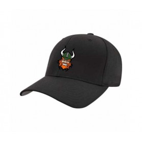 Edge Hill Vikings - Embroidered Flex Fit Cap