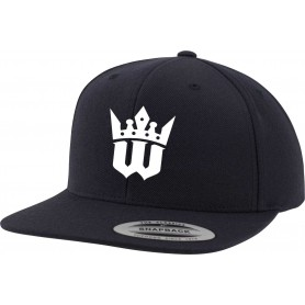 Worcester Royals - Embroidered Snapback