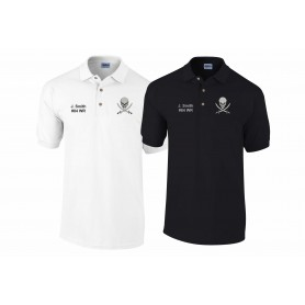 Knottingley Raiders  - Embroidered Polo Shirt