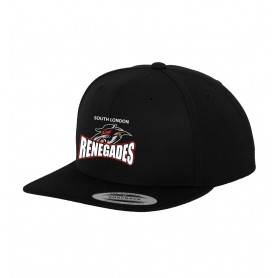 South London Renegades - Embroidered Snapback