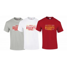Kings College - Property of Logo T-Shirt