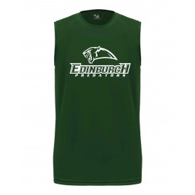 Edinburgh Predators - Printed Fitted B Core Sleeveless Tee