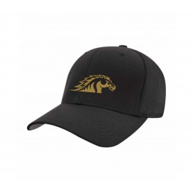 Doncaster Mustangs - Embroidered Flex Fit Cap
