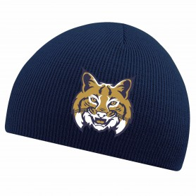 Leeds Bobcats - Embroidered Beanie Hat