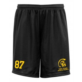 Torbay Trojans - Embroidered Mesh Shorts