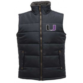 Portsmouth Destroyers - Embroidered Gilet