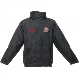 City Wolfpack - Custom Embroidered Heavyweight Dover Rain Jacket